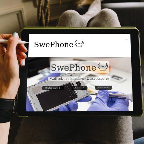 Swephone